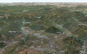 Vista aerea AV base
