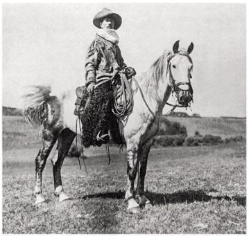 Alberta Cowboys incontri